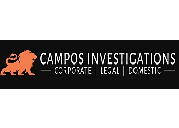 Fort Lauderdale private investigation service  Campos Investigations