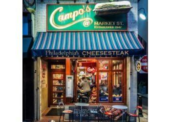 Philadelphia sandwich shop Campo's Philly Cheesesteaks