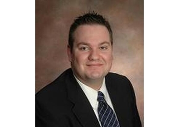 Salt Lake City pediatric optometrist Camron J. Bateman, OD - WASATCH VISION CLINIC