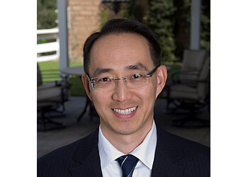 Irvine psychiatrist Can Tang, MD, MPH