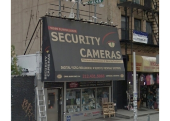New York security system Canal Alarm Devices, Inc.