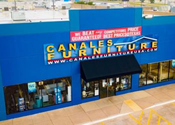 Irving Furniture Store Canales Furniture