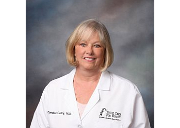 Chesapeake gynecologist  Candice Geary, MD, FACOG