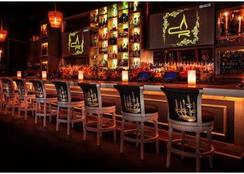 Dallas night club Candleroom