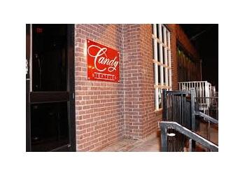Oklahoma City night club Candy