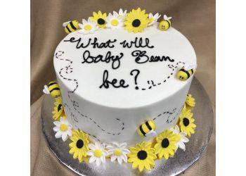 Denton cake Candy Haven & Cakes
