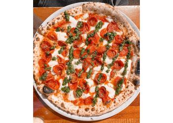 Dallas pizza place Cane Rosso