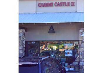 Thousand Oaks pet grooming Canine Castle II