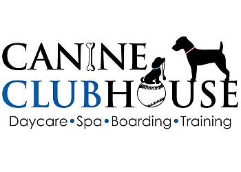 Syracuse pet grooming Canine Clubhouse