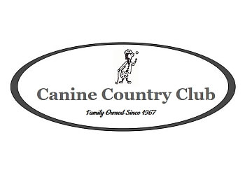 Lancaster pet grooming Canine Country Club