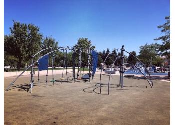Hayward public park Cannery Park