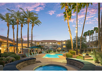 Chandler apartments for rent Cantera
