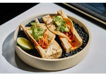 Miami mexican restaurant Cantina La Veinte