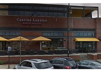 Birmingham mexican restaurant Cantina Laredo