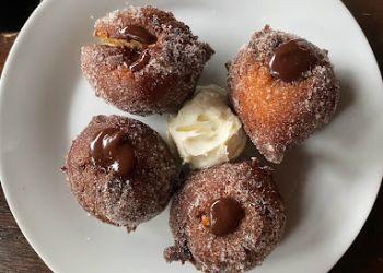 Bellevue italian restaurant Cantinetta