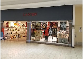 Des Moines gift shop Canton