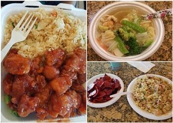 Springfield chinese restaurant Canton Inn