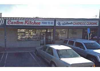 Inglewood chinese restaurant Canton Kitchen