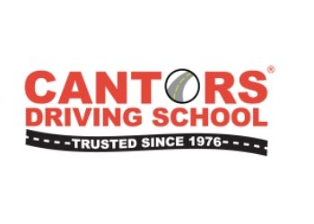 Glendale driving school Cantor's Driving School