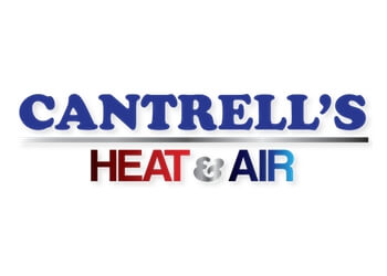 Knoxville hvac service Cantrell's Heat & Air