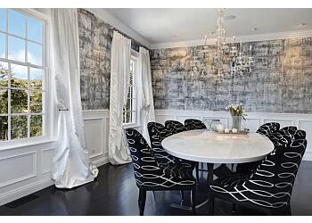 Laredo window treatment store Cantu Interiors