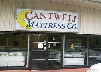 San Antonio mattress store Cantwell Mattress Company