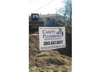Canty Plumbing Services Aurora Plumbers