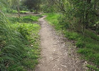 Canyon Community Park trail
