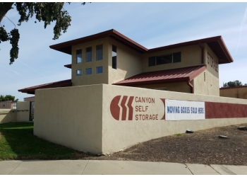 CANYON SELF STORAGE. 930 Noble Way Santa Maria CA 93454 & 3 Best Storage Units in Santa Maria CA - ThreeBestRated
