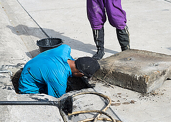 Anaheim septic tank service Canyon Septic Services