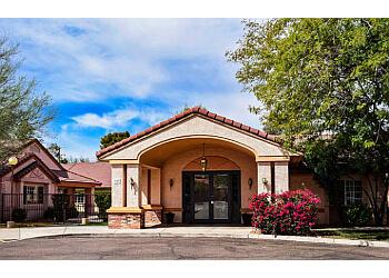 Mesa addiction treatment center Canyon Vista Recovery Center
