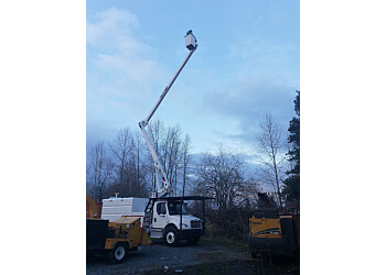 Tacoma tree service Canzler Tree Service Inc.