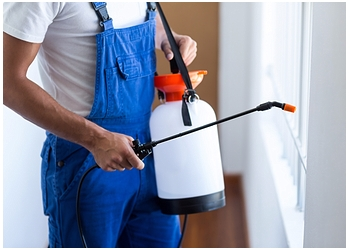 Oakland pest control company Capable Pest Control