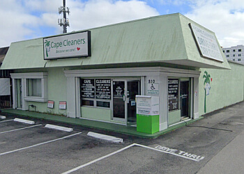 Cape Coral dry cleaner Cape Cleaners