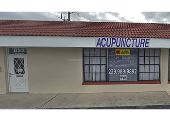 Cape Coral acupuncture Cape Coral Acupuncture Clinic
