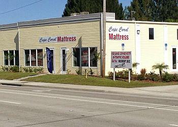 Cape Coral mattress store Cape Coral Mattress
