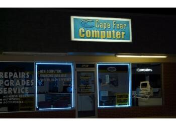 Fayetteville computer repair CAPE FEAR COMPUTER, INC.