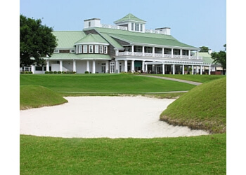 Wilmington golf course Cape Fear Country Club