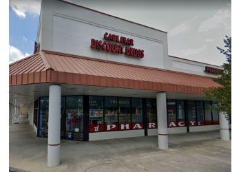 Fayetteville pharmacy Cape Fear Discount Drugs