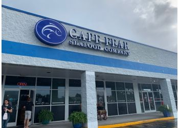 Wilmington Seafood Restaurant Cape Fear Company