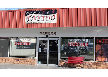 3 best tattoo shops in wilmington nc threebestrated for Tattoo shops in nc