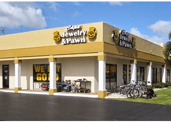 Cape Coral pawn shop Cape Jewelry & Pawn