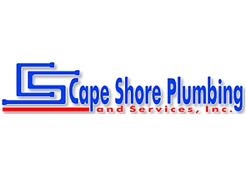 Cape Coral plumber Cape Shore Plumbing and Services, Inc.