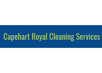 St Petersburg commercial cleaning service Capehart Royal Cleaning Service