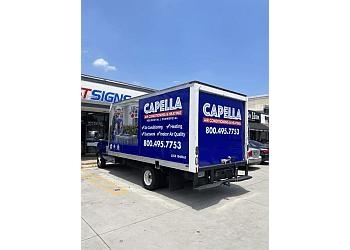 Pasadena hvac service Capella Air Conditioning & Heating