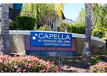 Oceanside apartments for rent Capella at Rancho Del Oro