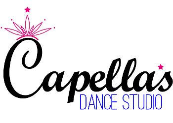 Columbus dance school Capella's Dance Studio