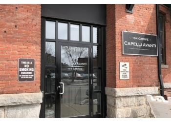 Worcester hair salon Capelli Avanti
