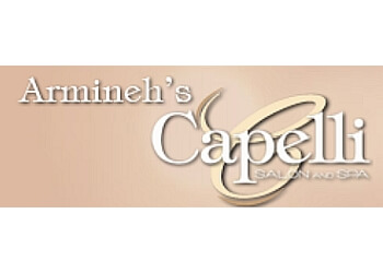 Capelli Salon & Spa