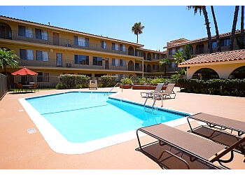 Norwalk apartments for rent Capistrano Gardens